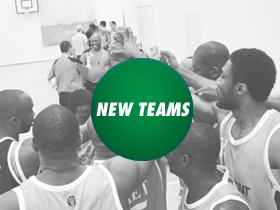 Basketball Teams in Greenwich