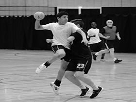 Handball – Greenwich Sports Academy Seeks New Participants
